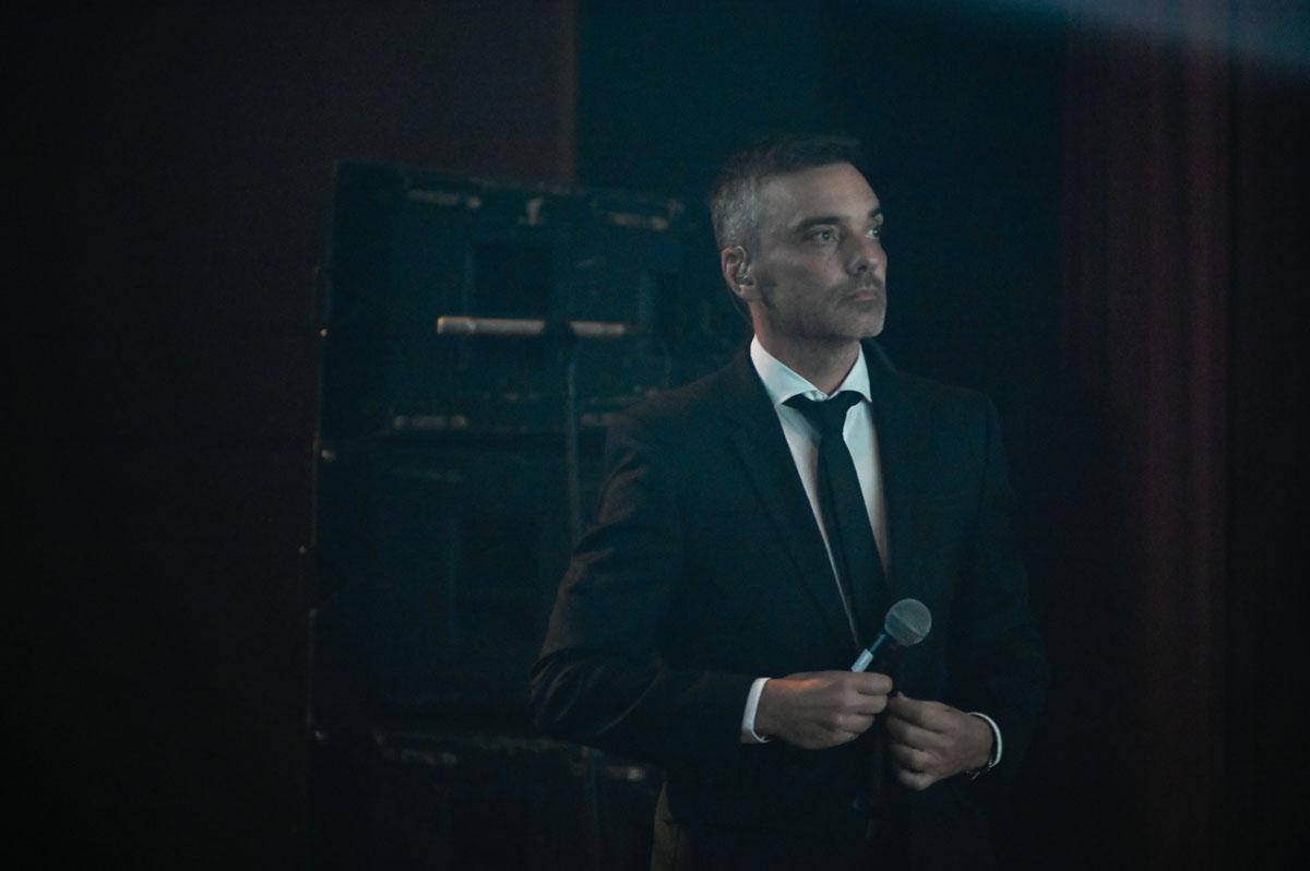 Miguel Gizzas (Quinteto)